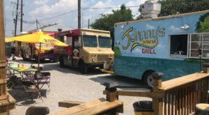 This Food Truck Park In New Orleans Will Satisfy All Your Cravings