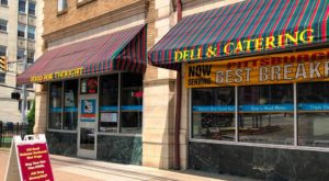 The Oldest Deli In Pittsburgh Will Take You Straight To Sandwich Heaven