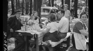 These 15 Candid Photos Show What Life Was Like In Massachusetts In the 1940s