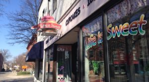 The Willy Wonka Worthy Candy Shop In New Hampshire That Is Beyond Your Wildest Imagination
