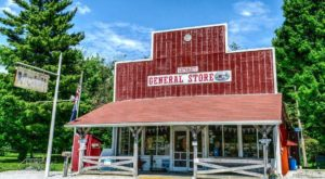 11 Vintage Country Stores In Indiana That Will Enrapture Your Soul