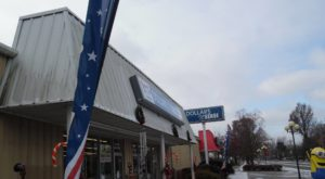 The Small Town Variety Store Known For It's Illinois-Made Goods