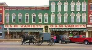 The Five And Dime Store In Indiana That's A Lovely Trip Back In Time