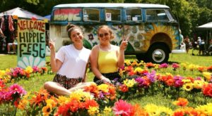 This Two-Day Hippie Festival In Indiana Is An Absolute Blast