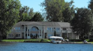 This Resort-Style Bed & Breakfast On A Lake In Indiana Will Make You Feel Like Royalty
