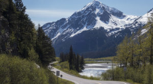 Escape To These 5 Free Campsites In Alaska For An Overnight You Won't Soon Forget