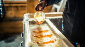 Your Sweet Tooth Will Swoon Over This Two-Day Maple Festival In Massachusetts