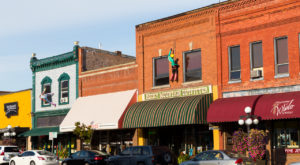 The Unassuming Town In Montana That Has The Best Mexican Food Ever