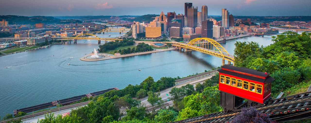 Pittsburghbanner image
