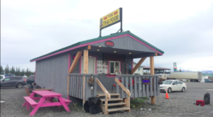 This Thai Food Restaurant In The Middle Of Nowhere In Alaska Is Worth A Trip From Every Corner Of The State