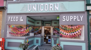 This Unicorn-Themed Shop In Michigan Is A Magical Place To Enjoy