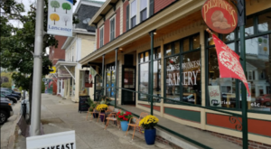 There's Only One Remaining Old-Time Polish Bakery In All Of New Hampshire And You Need To Visit