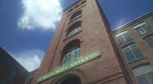 You'll Find Hundreds Of Treasures At This 4-Story Antique Shop In Maine
