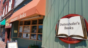 6 Local Bookstores In Cincinnati Where You Can Get Lost For Hours