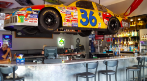 This Racing Themed Restaurant In Minnesota Will Have You Waving A Checkered Flag