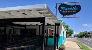 This Award-Winning Austin Restaurant Serves The Best BBQ Sandwiches In The Southwest