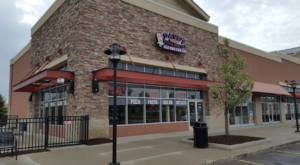This Pizza Buffet Near Detroit Is A Deliciously Awesome Place To Dine
