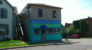 The Colorful Minnesota Bakery Is The Definition Of A Hidden Gem