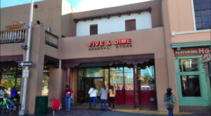 The Five And Dime Store In New Mexico That's A Lovely Trip Back In Time