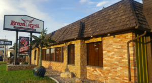 Carnivores Will Go Crazy For This Utah Steakhouse With All-You-Can-Eat Grilled Meats