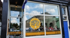 This Hidden Gem Of A Virginia Restaurant Makes Fresh Pies Daily And You Have To Go