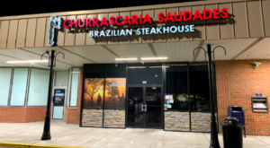 Carnivores Will Go Crazy For This Delaware Steakhouse With All-You-Can-Eat Grilled Meats
