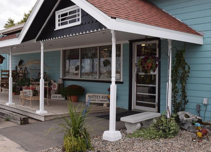 The Enchanting Small Town Store In Nebraska You'll Want To Visit Over And Over Again
