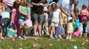 The Excellent Easter Egg Festival In Nebraska That Will Make You Feel Like A Kid Again
