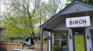 The Neighborhood Cafe In Cincinnati That's Downright Delightful On A Beautiful Day