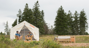 Put This Oceanside Farm Campground In Maine On Your Spring Short List Immediately
