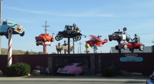 This Whimsical Attraction In Nebraska Proves There's Still A Kid In All Of Us