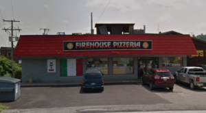 This Pizza Buffet In Pennsylvania Is A Deliciously Awesome Place To Dine
