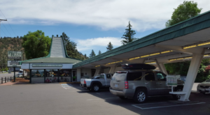 This Restaurant With Curbside Service In Oregon Will Remind You Of The Good Old Days