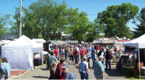 One Of The Biggest Antique Shows In The Midwest Is Right Here In Michigan And You Have To Go