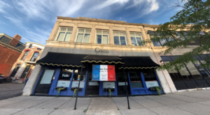 The Underrated Buffalo Restaurant Where You Can Feast On French Cuisine