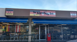 There's An Authentic German Deli Hiding In Idaho And You Need To Visit It Pronto