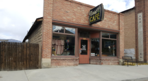This Tiny Brick Restaurant In Nevada Proves That Small Towns Have The Best Food