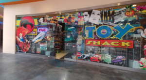 The Massive Toy Store In Nevada That Will Bring Out Your Inner Child