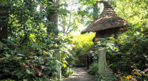 This Beautiful 1,000-Acre Botanical Garden In Delaware Is A Sight To Be Seen
