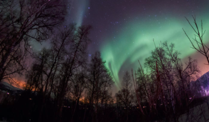 The Northern Lights May Be Visible Around The U.S. Tonight And You Won't Want To Miss It