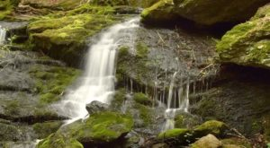 This Magical Waterfall Trail In Connecticut Is The First Hike You'll Want To Take This Spring