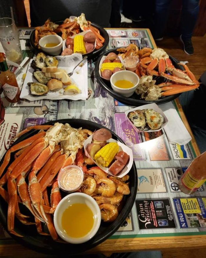 9 Louisiana Restaurants That Will Cure Your Craving For