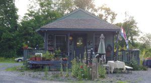 8 Rural Restaurants Around Rhode Island That Are So Worth The Drive