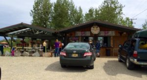 This Tiny Drive In May Just Be The Best Kept Secret In Alaska