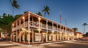Travel Back In Time To Plantation Days At This Charming Hawaii Hotel