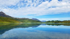 The Remote Lake In Alaska You'll Probably Have All To Yourself