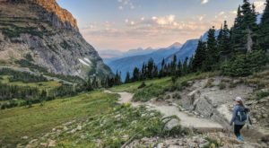 These 9 Stunning Montana Hikes Are Well Worth Working Up A Sweat