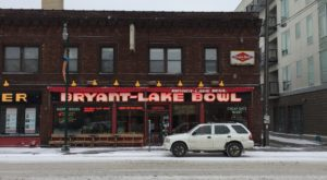 This Quirky Minnesota Bowling Alley Is A Retro Blast From The Past