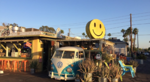 This Hippie-Themed Restaurant In Arizona Is The Grooviest Place To Dine
