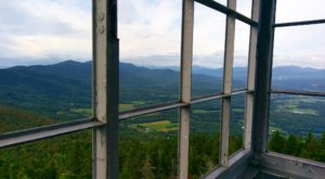 Take These 7 Fire Tower Hikes In Vermont For The Most Rewarding Views